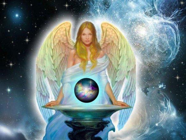 Лунные Ангелы исполнят ваши желания
