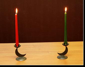 Трещит свеча при заговоре