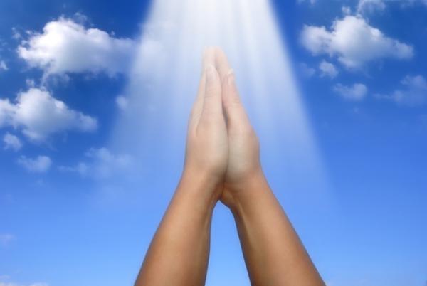 Эра Милосердия. Молитвы и призывы. - Страница 2 6966921