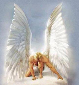 красивые картинки ангел хранитель