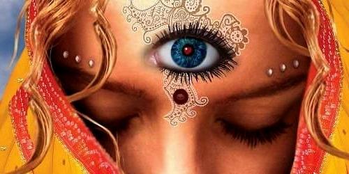 как усилить третий глаз
